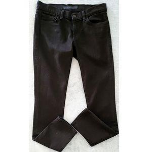 J Brand JETT Low Rise Skinny Jeans